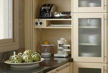 Kitchen & Dining Design / by Stephanie M