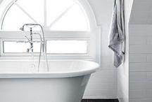 Bedroom & Bathroom Decor / by Stephanie M
