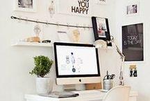 Office Organization / by Stephanie M