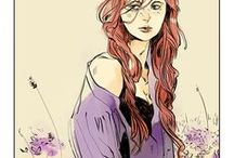Flores Shadowhunter