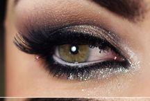 Glamour / Glitter Eyes