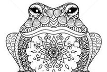 Coloring pages 1 -CLOSED-