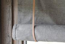 Interior - Curtains