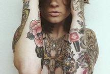 skin & ink