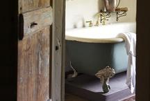 Salle du bain