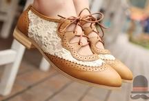 Zapatos¡ / by Lina Gómez Pareja