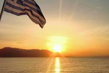 Greece / by Luisa World
