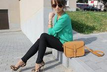 Love my Style / by Reyna Luna
