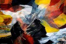 Paintings 2 - Alessandra Bisi