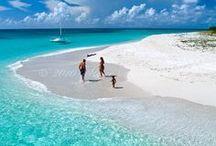 Next Destination / Everybody needs holiday!