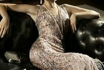 It's All About The Looks {A Glamourous Affair} / Vestidos de noche/ Evening gowns