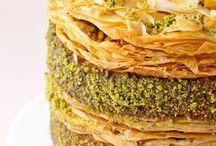 Desserts (Non-Dairy) / Non Dairy Dessert recipes (Parve, Pareve, Dairy Free, Vegan) / by Sol Suchar