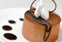 Parve Desserts (Non-Dairy) / Non Dairy Dessert recipes (Parve, Pareve, Dairy Free, Vegan) / by Recetas Judías