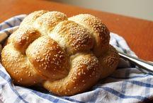 RECETAS JUDÍAS ✡ / Selección de exquisitas recetas Judías de origen Sefaradí, Ashkenazí así como cocina Israelí y Mediterránea Kosher, aquí podrá encontrar una gran variedad de recetas para sus Festividades (Rosh Hashana, Yom Kipur, Pesaj, Sucot, Savuot y Januca)
