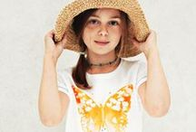 Summer Collection 2014 / Have a look on kids fashion by five flies.