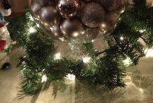 Holiday goodness / by Pauline Gazella