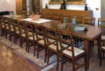 Tavoli allungabili - Arredamento classico / La nostra collezione di Tavoli allungabili nello stile classico