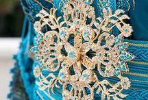 Kaftan / marokaanse jurken