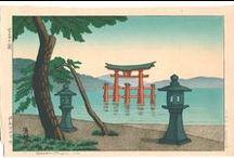 Japanese Art  Arte Japonés / Japanese Art  Arte Japonés  / by Diletante López