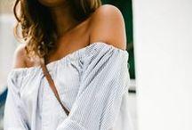 WOMEN'S WEAR   MAKE MY DAY / Kleding, fashion, mode, clothes