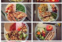 Comida/food una delicia :p / by I LOVE JESUCRISTO