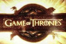 TV SHOW : Game Of Thrones / by c s