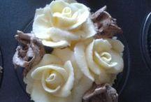 Cupcakes / Inspirace cupcakes