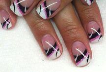 Nails / by Jennifer Eckhart-Sherman