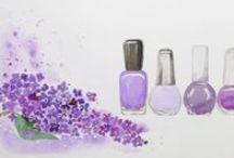 Trendy nail design / Nail design, Nail Art, nails