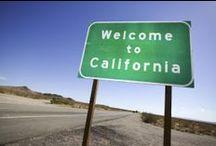 Kalifornia-LA / O kaliforni.