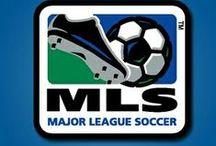 Soccer logos / Soccer Logos from around the world