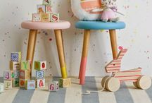 i d e a s 4 A e r i n : D e c o r a t e / Aerinspiration for my child and others - Decor / by The Bricklayer's Daughter