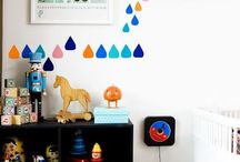 i d e a s 4 A e r i n : N u r s e r y / Beautiful spaces for little ones