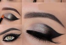 Makeup Tips & Tutorials / These step by step makeup tutorials will never let you down.   #makeup #tutorial #popular #diy