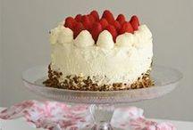 Cakes - Layer / by California Bayern Girl
