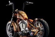Bikes / Motor