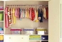 Kids Closet Organization / Connect with us... www.psorganizing.com  www.facebook.com/practicalsolutions www.Twitter.com/psorganizing