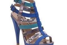 SS 2013 | Shoes  / Παπούτσια από την καλοκαιρινή κολεξιόν 2013 | Σε όλα τα καταστήματα Fullah Sugah και στο e-shop |  http://fullahsugah.gr/  / by Fullah Sugah