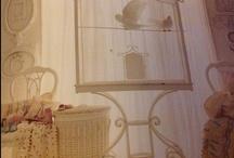 Jaulas, bird cage / Jaulas como elemento decorativo.
