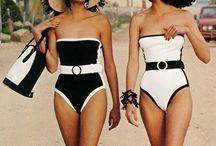 Vintage / Todo lo relacionado con el vintage: moda, accesorios, joyas,...