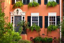 Houses I Like / Great houses I love are both beautiful and liveable. Sometimes I pin houses I just like a lot. / by Briscoe
