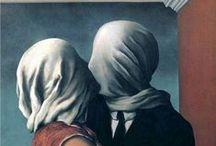 Art is like...