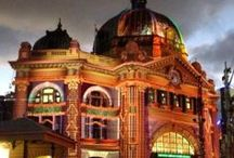 Things to do in Melbourne / Tips and photos about things to do in our home city of Melbourne