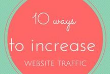 Make Money Blogging / Digital Nomad Wannabe - Tips and tricks about blogging https://www.digitalnomadwannabe.com