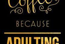 Coffee-coffe, coffee