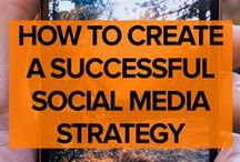 Social media strategy #SMO / This blog helps you in #socialmediastrategy and is topped with #socialmediatips for #smallbusinesses.