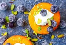 Summer Sensations / Our favorite recipes for the summer!