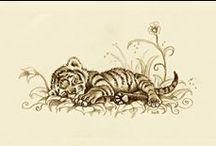 Big Cats / :)