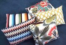 Cushions <3