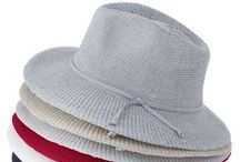 Handy Hat Tips / For travel, sun protection, hat size and hat care - here are some handy tips for your Emthunzini hats!